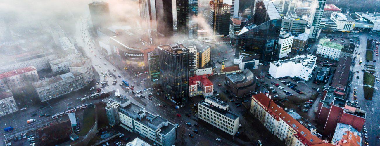 419_Fog over Tallinn_Magnus Heinmets