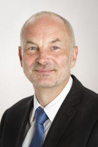 Sven Jürgenson United Nations Permanent Representative of Estonia