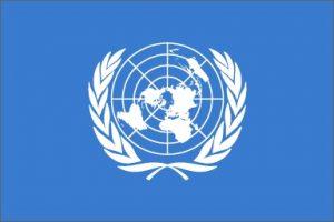 ÜRO Ühinenud Rahvaste Organisatsioon Eesti